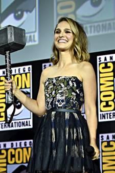 Natalie Portman va jouer le rôle de Thor