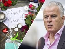 Verdachte aanslag Peter R. de Vries is neef van kopstuk 'moordbende' Taghi