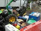 Gereedschap kwijt? Politie zoekt gedupeerden grote vondst Fort Oranje