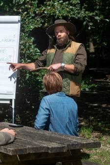 Natuur is plots hip, maar hoe gaat de boswachter om met al die nieuwe bezoekers?