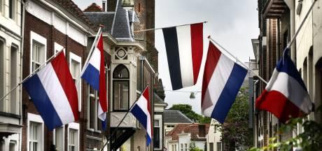 Steek jij de vlag uit om de bevrijding te herdenken? Stuur ons een foto!