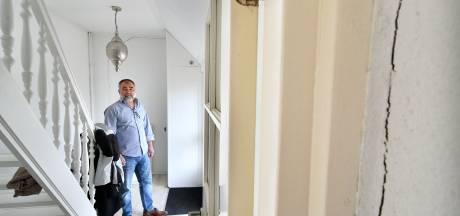 Kanaaldrama breidt uit naar meer dan 400 woningen: nu ook schades langs Zwolsekanaal in Vroomshoop