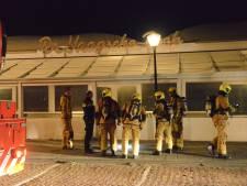 Brand bij restaurant De Haagsche Beek: 'Geen woorden voor'