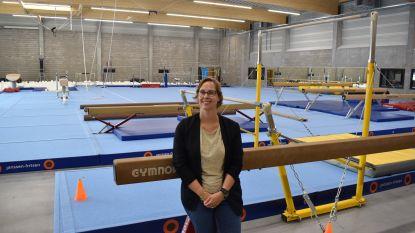 Nieuwe sporthal De Veldmuis is paradepaardje van sportdienst