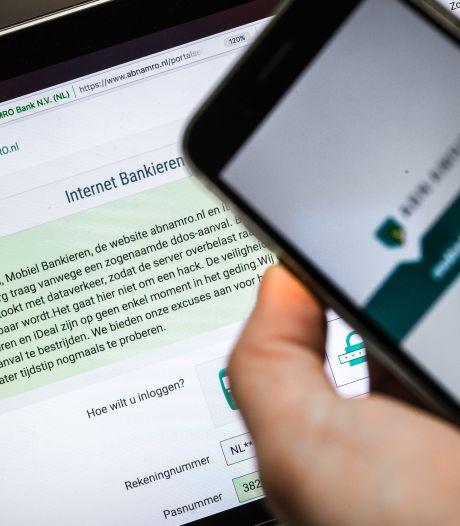 Wat zit er achter die terugkerende storingen bij internetbankieren?