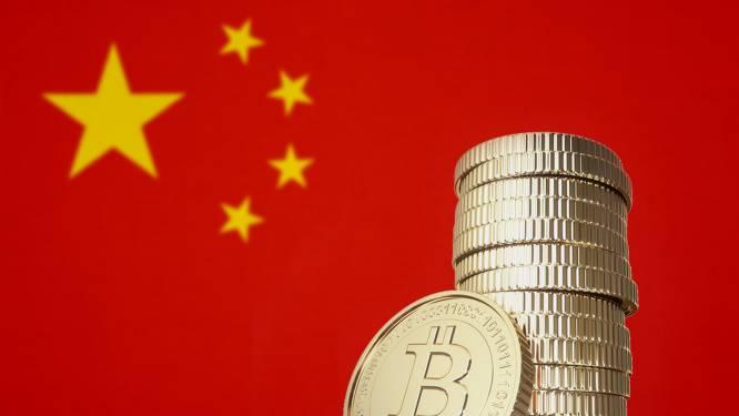 Chinese centrale bank verklaart alle cryptotransacties illegaal: wat met bitcoin?