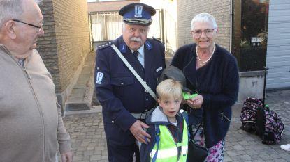 'Dag van de Schoolstraat' gevierd voor het Atheneum