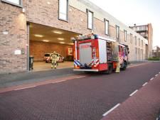 Medewerker gewond bij bedrijfsongeval op laad- en losplaats supermarkten 's-Gravenzande