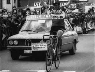 """André Dierickx reed in 1975 wereldkampioenschap in eigen land: """"WK is iets speciaals, maar bij WK in eigen land is de spanning nog groter"""""""