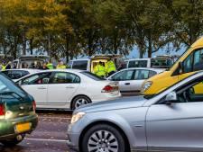 Grote politieactie op de Veluwe: ruim 100 automobilisten gecheckt, twee aanhoudingen
