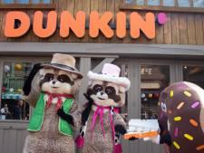 Slagharen opent als eerste attractiepark in Benelux een Dunkin': hippe Amerikaanse donuts en koffie