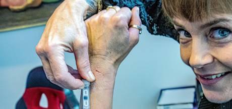 Van betalen tot een besturingssysteem voor je huis: 'gewoon' via een chip onder je huid