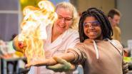Technopolis wil meer meisjes in wetenschap