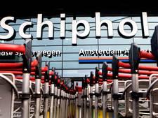 Politie baalt: Tilburgse reiziger gearresteerd op Schiphol, maar 'zonder onderzoek' vrijgelaten