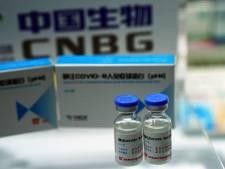 Le vaccin chinois efficace contre les variants du virus