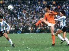 Het WK van '78 live te volgen op Twitter: 'Het mooiste toernooi ooit'