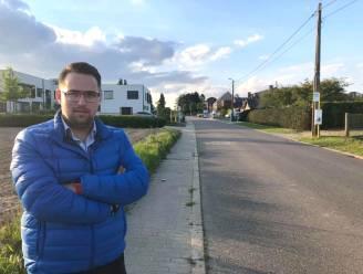 Lubbeek stapt mee in fietspadproject Butschovestraat in Glabbeek zodat er nieuwe fietspaden komen tot aan de Aarschotsesteenweg in Binkom