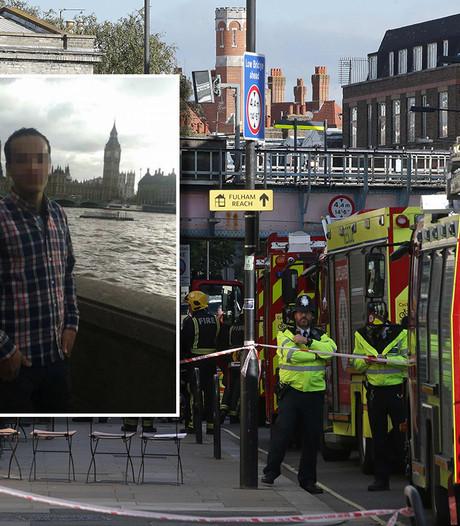 Verdachte aanslag Londen bezocht onlangs familie in Terheijden
