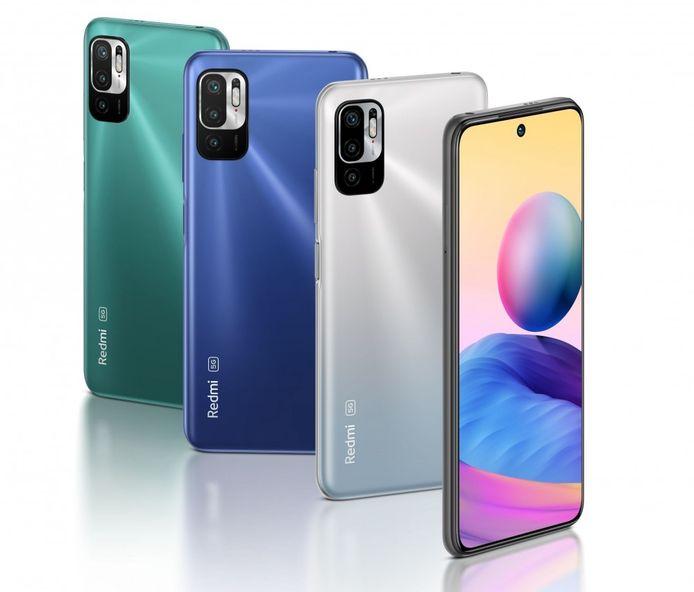 Redmi Note 5G