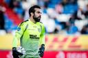 RKC keeper Kostas Lamprou