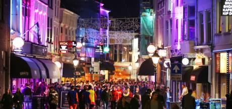 Jonge bierdrinker in Bredase kroeg krijgt vanaf nu direct een prent van 90 euro