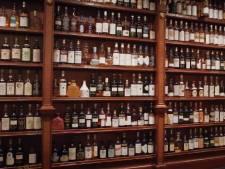 """""""La collection parfaite"""" de whiskys rares mise aux enchères"""