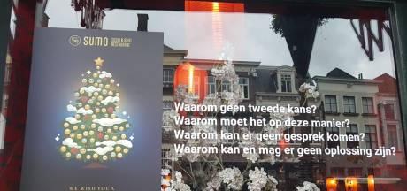 Sumo Oriental in Breda krijgt drankvergunning niet terug