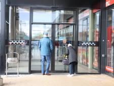 Burgemeester kondigt noodverordening af voor grote delen van Den Bosch, Helftheuvel ontruimd