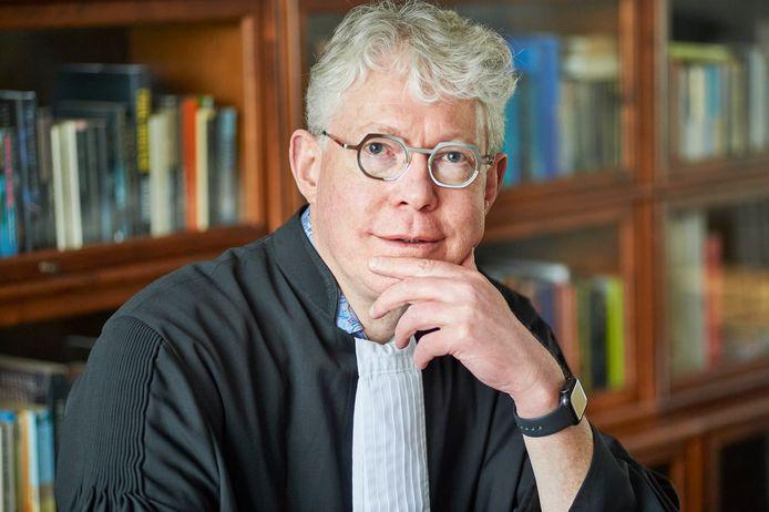 Loe van Erp uit Oss stopt na 22 jaar als advocaat. Hij wordt algemeen directeur van de Osse brancheorganisatie voor zzp-ers in de zorg.