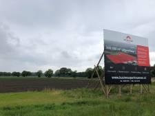 Drie grote distributiecentra gepland op bedrijventerrein Eeneind-West in Nuenen