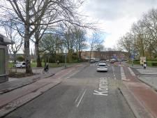Kruising Korreweg-Oosterhamriklaan in top tien meest onveilige kruisingen van Nederland