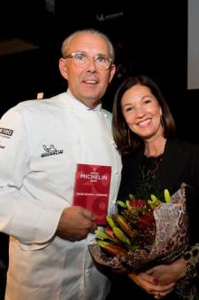 Guide Michelin 2020: découvrez les nouveaux restaurants étoilés en Belgique