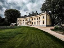 Huis Landfort wordt het 'Keukenhof van de Achterhoek'