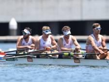 Twellaar en Broenink overtuigen in dubbeltwee met olympisch record