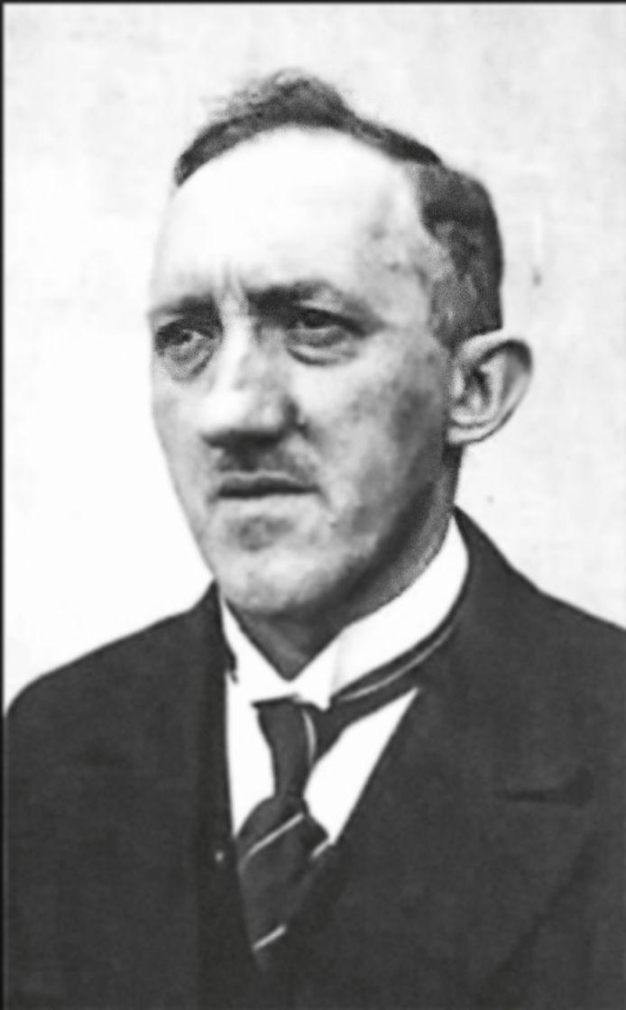 Philippus Gastelaars.