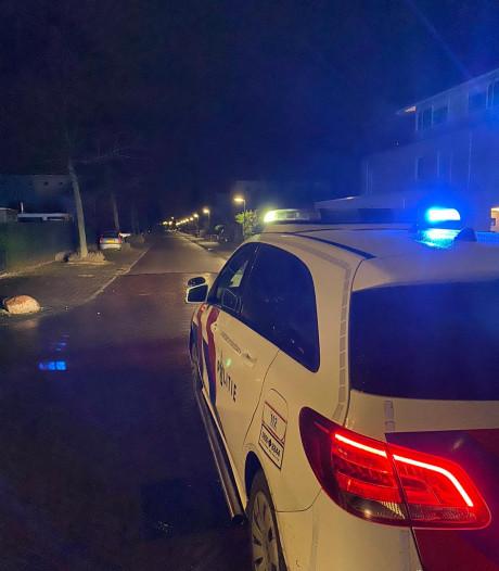 Inbrekers gepakt na speurtocht door politie met honden en helikopter in Beuningen