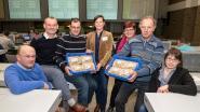 Primeurhopscheuten De Lovie gaan voor 2.340 euro per kilogram