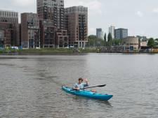 Sjarel peddelt dik 2800 kilometer over de Donau naar de Zwarte Zee; 'Dan is het leven gek genoeg een stuk makkelijker'