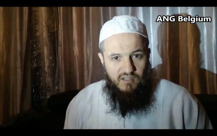 Khalid Bouloudo.