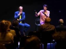 Componist roept in Amphion op tot actie: 'De toekomst van de aarde is aan ons'