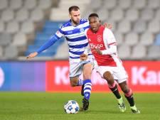 """Bossche 'Superboer' Danny Verbeek maakt zich niet druk: ,,Al heeft FC Den Bosch niets te verliezen tegen ons"""""""