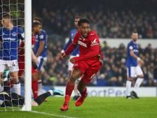 Everton kijkt weer omhoog na zege op Swansea City