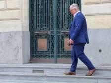 Zaak rond failliete Optima bank, waarbij topman Piqueur wordt verdacht van onder andere witwasmisdrijven, uitgesteld naar januari