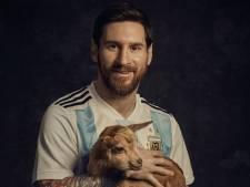 Wester daagt uit, Pavkovic heeft batterij opgeladen en Messi is G.O.A.T.