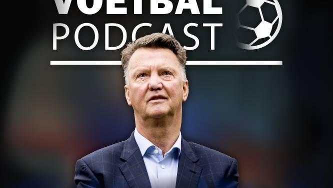 Podcast | 'Het doel voor Oranje: alle spelers heel houden tegen Gibraltar'