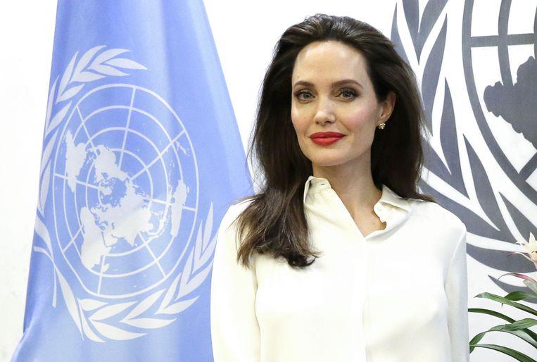 Angelina Jolie Beeld photo_news
