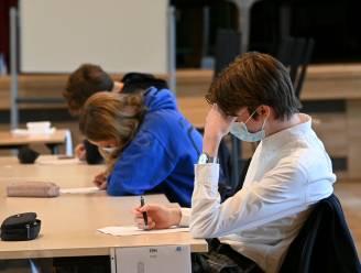 """Opnieuw voltijds naar school: """"Meer dan 90 procent van leerlingen in tweede en derde graad was op school"""""""
