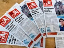 Brabants Dagblad eist dat OM belgegevens van journalist wist