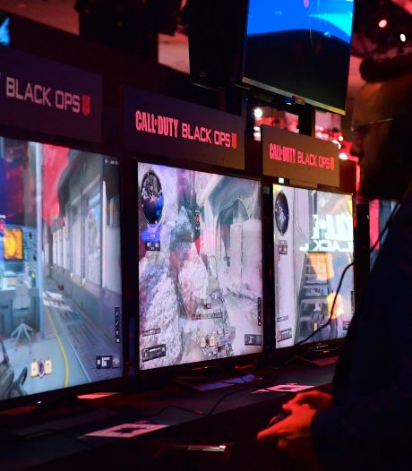 Activision wil tweeduizend werknemers aannemen in de komende twee jaar