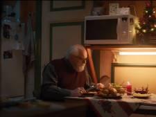 Zwart adoptiekatje Frummel wint Gouden Loeki, brons voor reclame met 'eenzame' Guus Dam